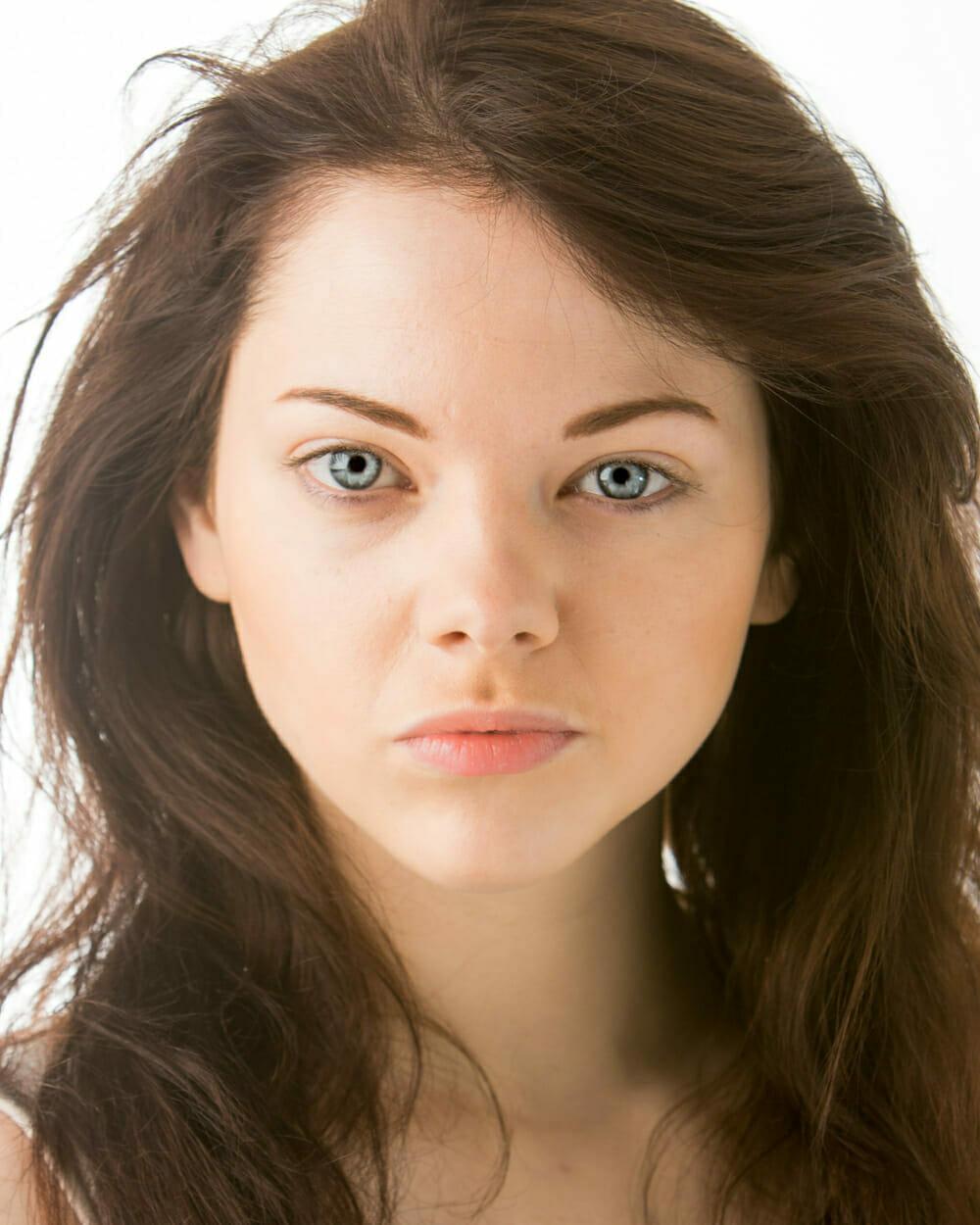Ashleigh More – Actor