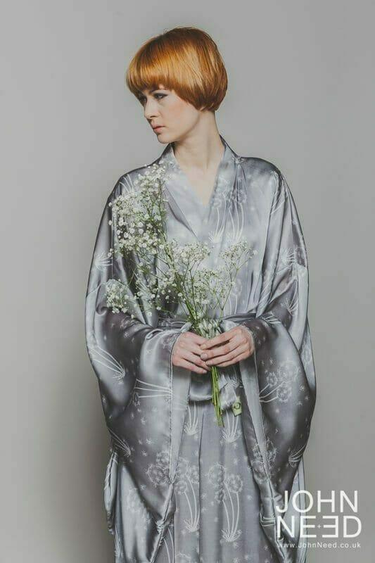 Jo Jo Kimono