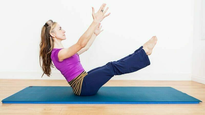 Bea Alexander Pilates