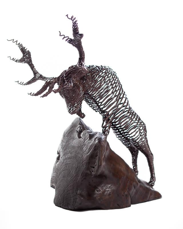 RelicArte Sculpture