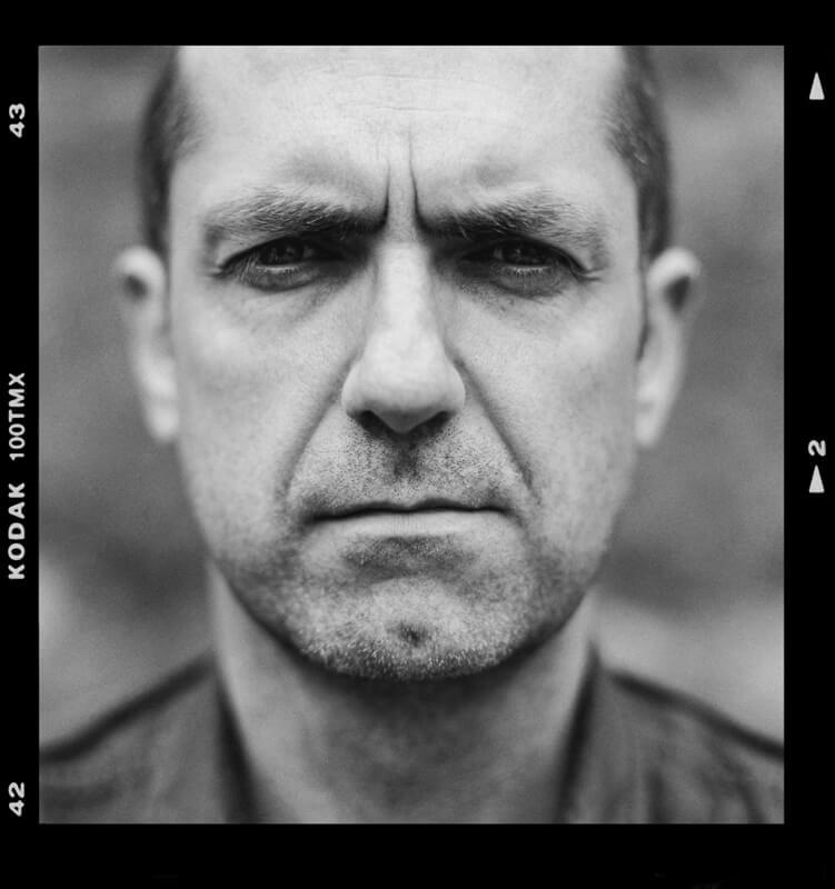 Traverse 50 Portrait