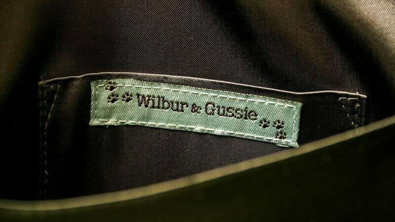 Wilbur & Gussie